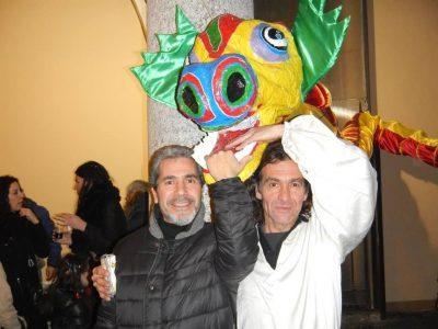 Carnevale Multietnico 2012