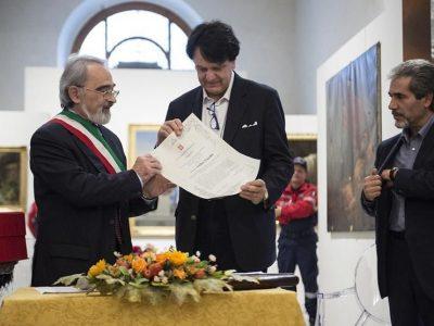 Premio RPO 2014 al Maestro Fabio Vacchi @LaStampa.it