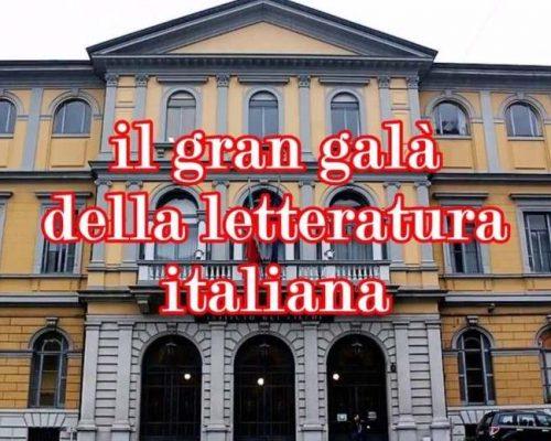 Gran galà della Letteratura Italiana