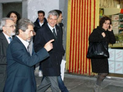 Nichi Vendola 2012
